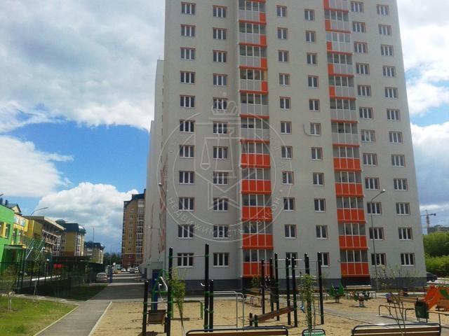 Продажа 2-к квартиры Баки Урманче ул, 11б