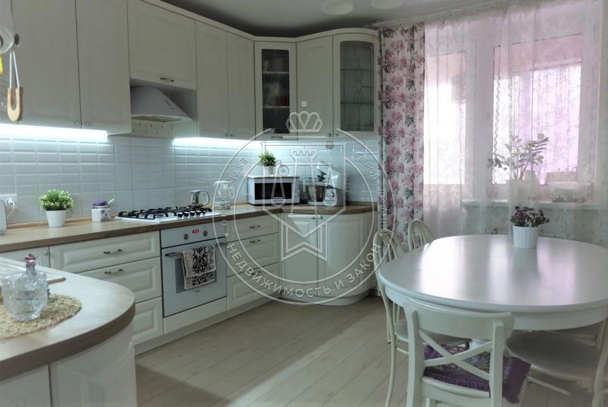 Продажа 2-к квартиры Салиха Батыева ул, 17