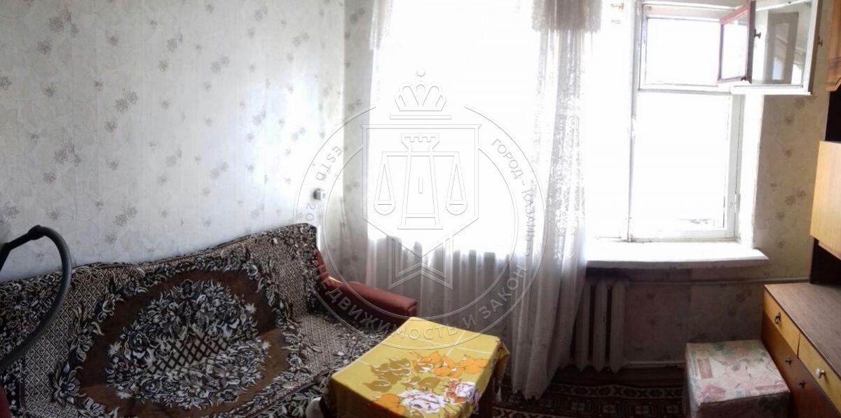 Продажа 2-к квартиры Ягодная ул, 45