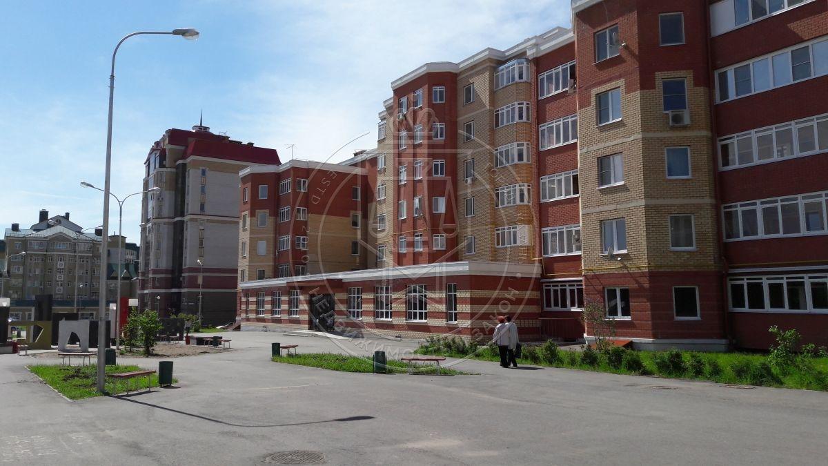 Продажа 2-к квартиры Баки Урманче ул, 9