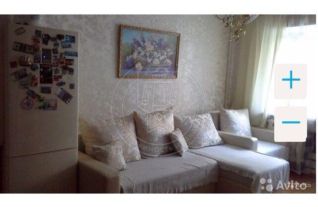 Продажа  комнаты Карбышева ул, 60