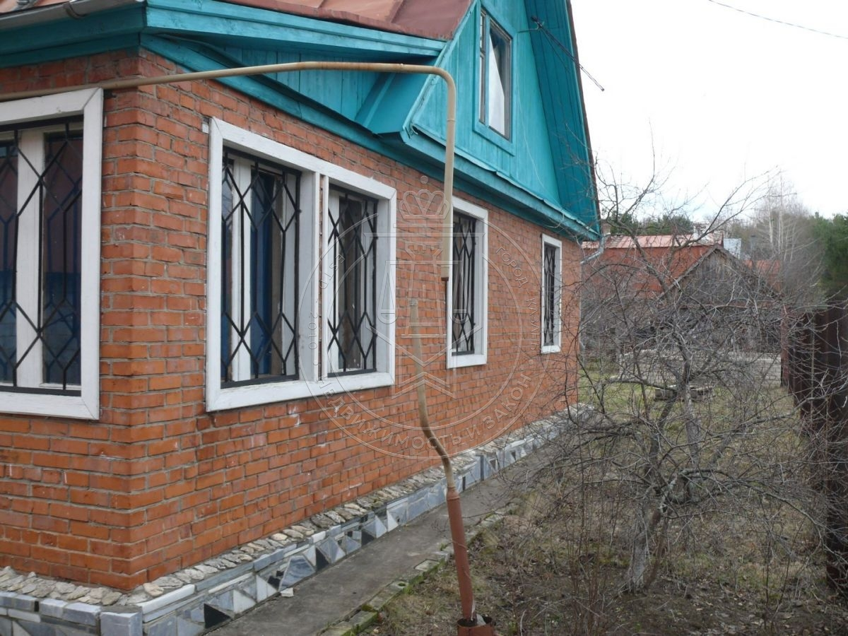 Продажа  дома с Новая Поляна  ул Лесная, 1