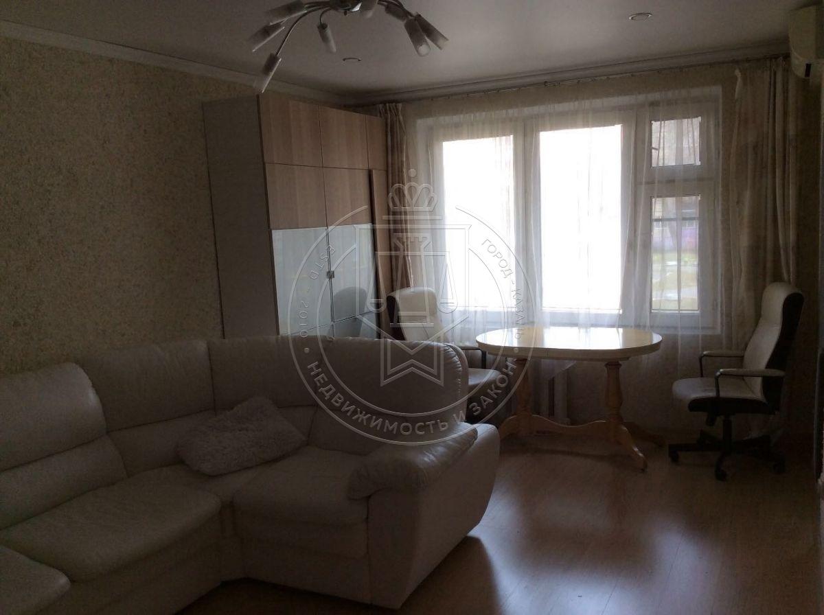Продажа 3-к квартиры Аделя Кутуя ул, 3