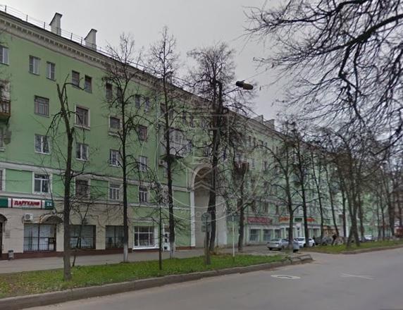 Продажа 4-к квартиры Белинского ул, 1