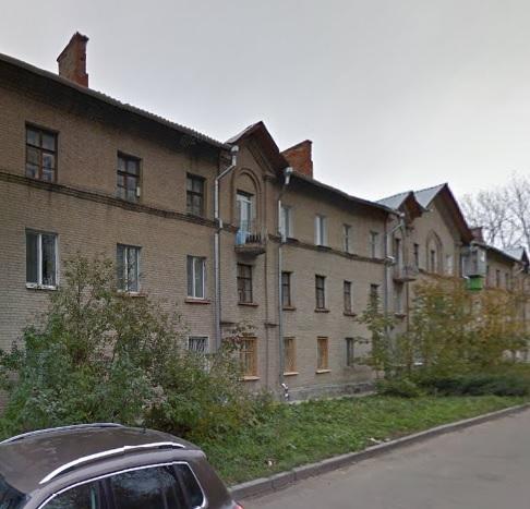 Продажа 2-к квартиры Индустриальная ул, 9