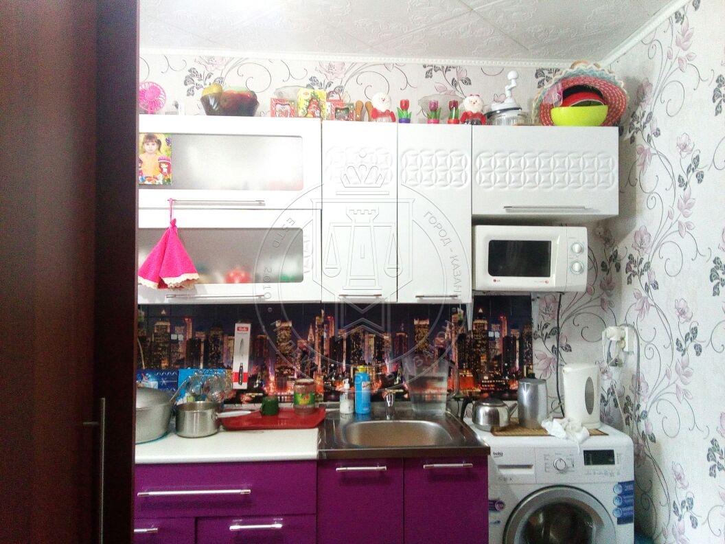 Продажа  комнаты Авангардная ул, 91