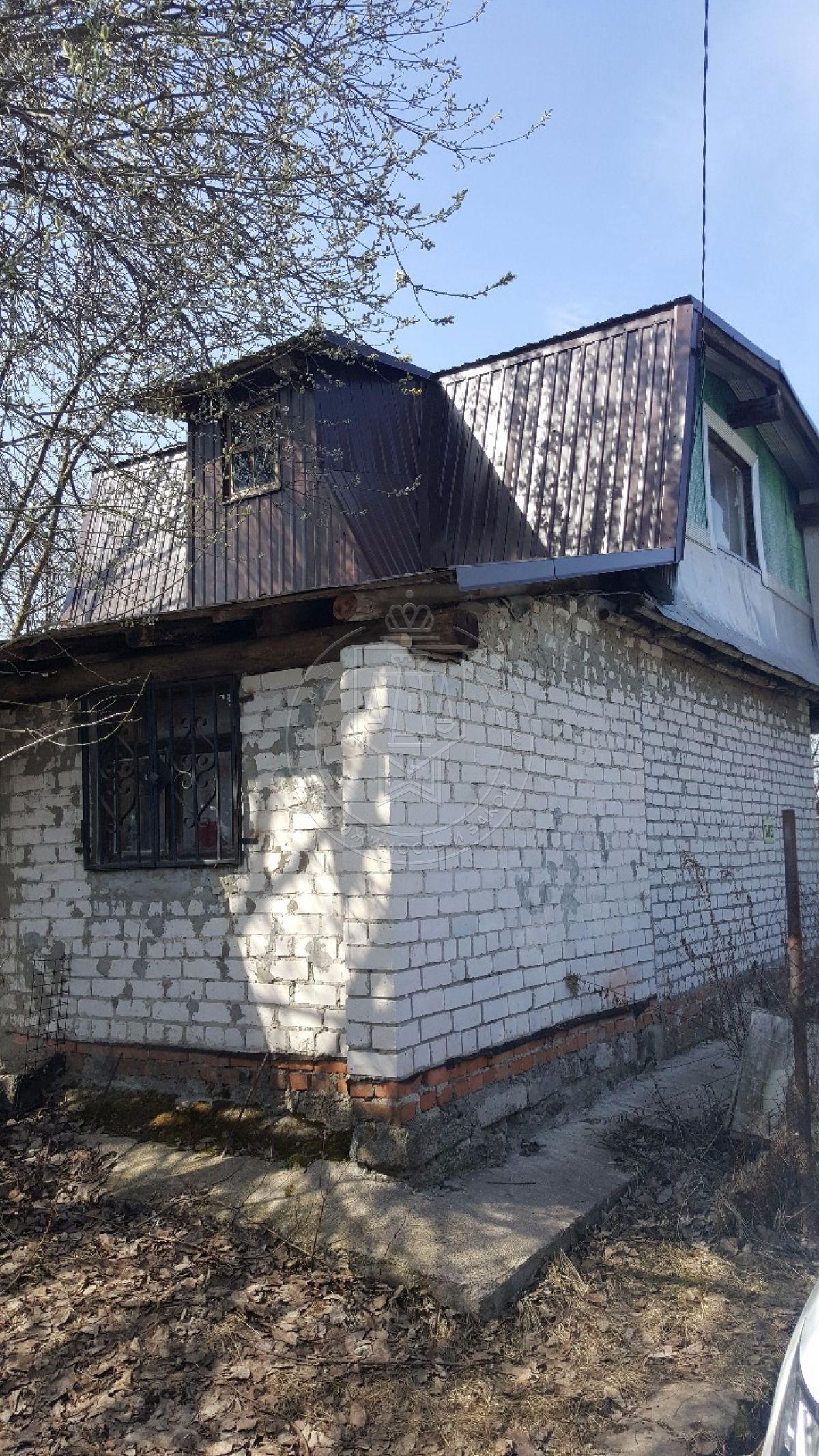 """Продажа  дома пос. Семиозерка, СТ """"Сад №2 КАПО"""""""