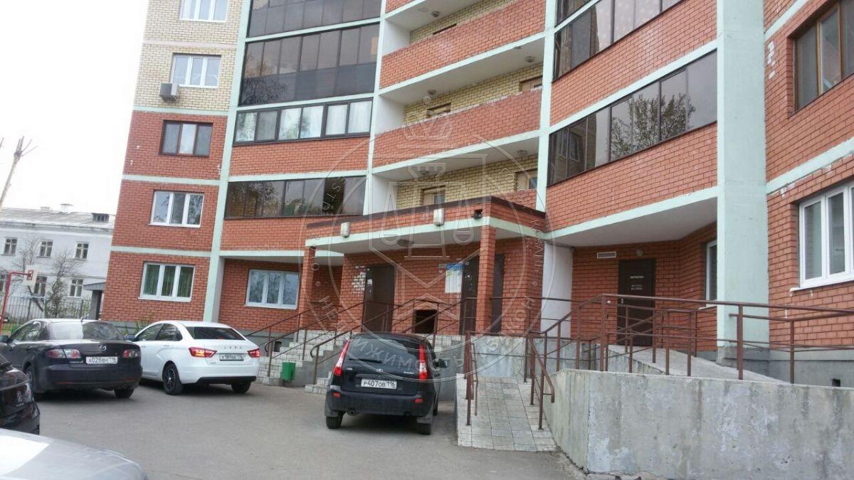 Продажа 3-к квартиры Стадионная ул, 2