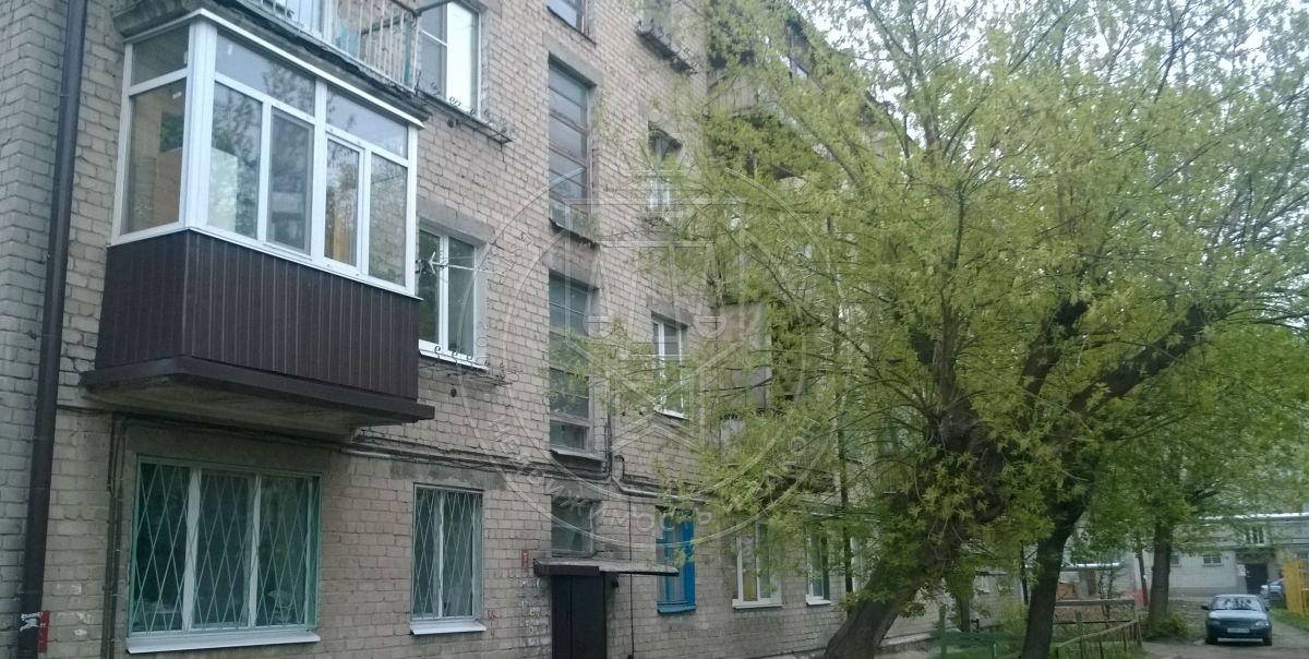 Продажа 1-к квартиры Повстанческая ул, 6