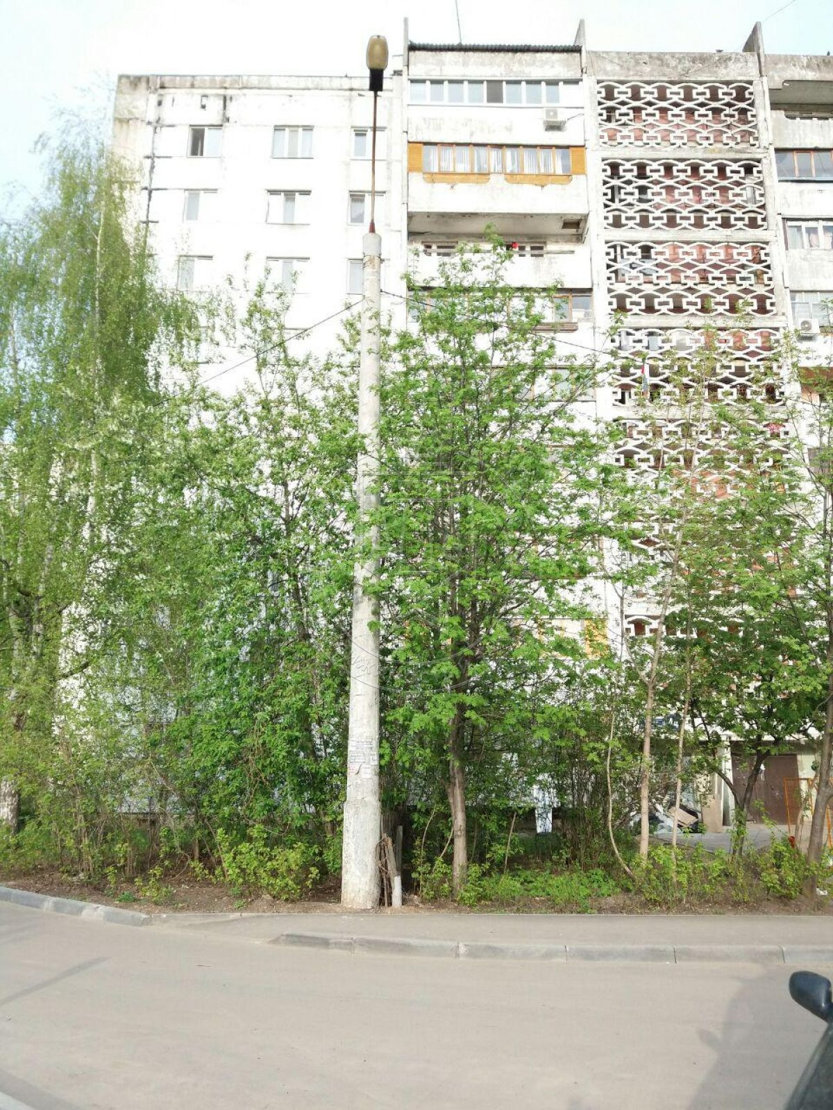 Продажа 1-к квартиры Сафиуллина ул, 44