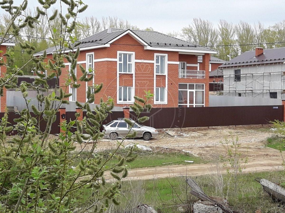 Продажа  дома п. Привольный, ул Верестковая,