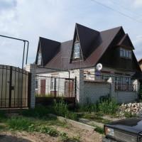 Продажа  дома п. Мирный, ул 5-ая  Давликеевская