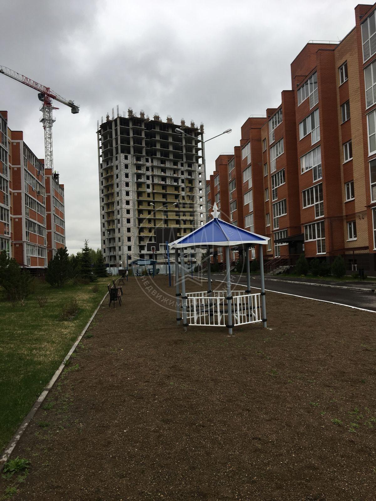 Продажа 3-к квартиры Дорожная ул, 3