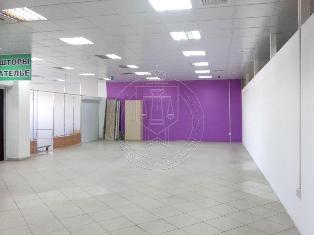 Аренда  помещения свободного назначения Ямашева пр-кт, 51 Б, 350 м² (миниатюра №2)