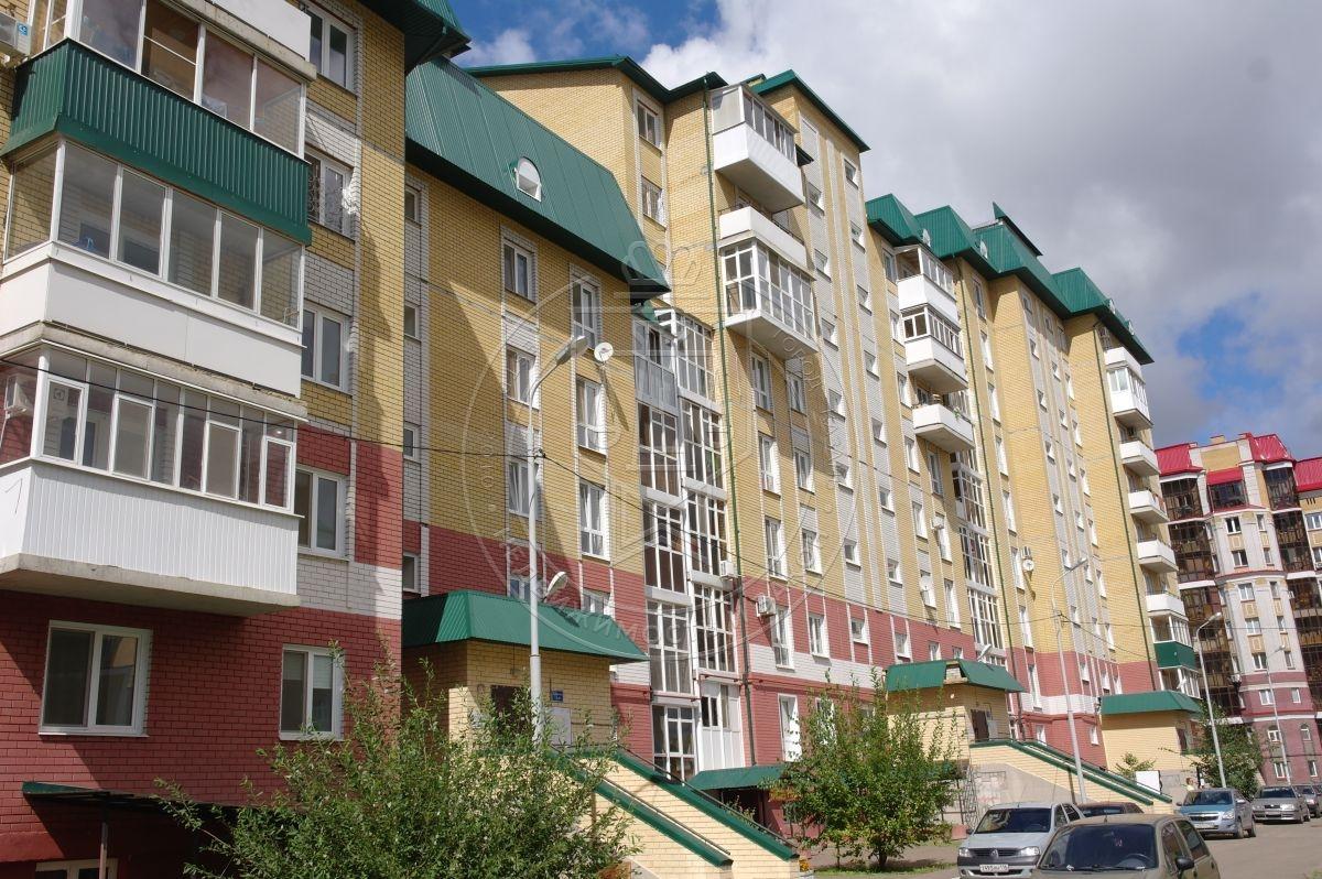 Продажа 1-к квартиры Гарифа Ахунова ул, 16