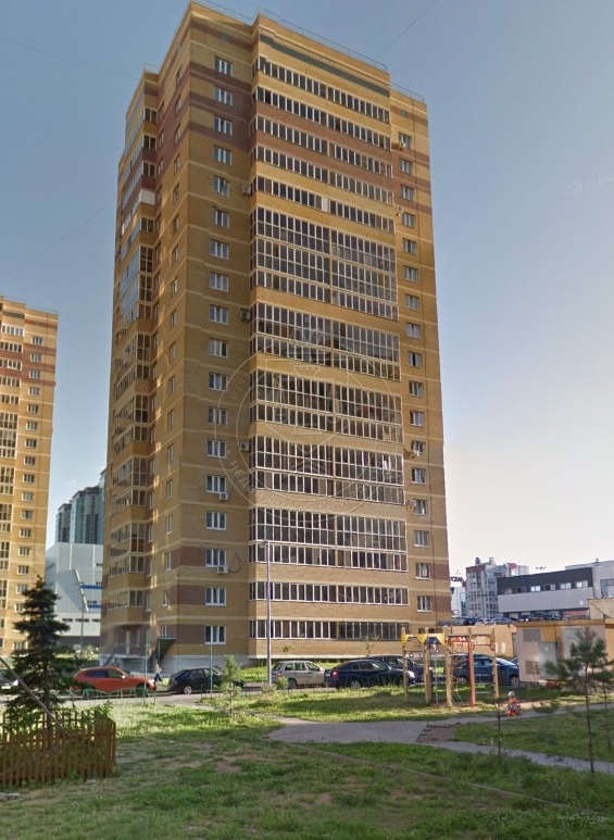 Продажа 3-к квартиры Чингиза Айтматова ул, 10