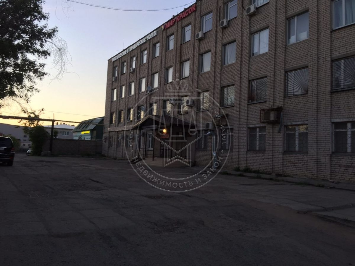 Продажа  офисно-торговые Дорожная ул, 3
