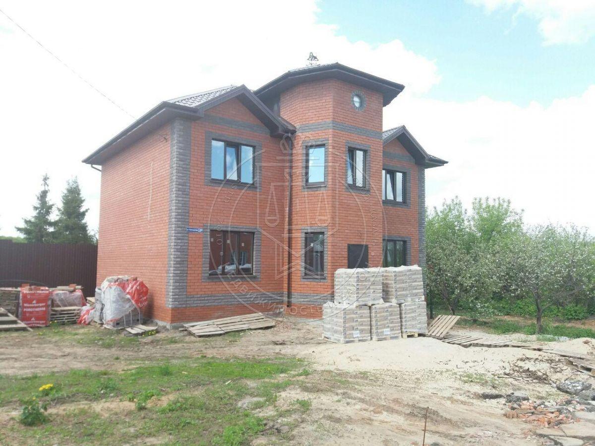 Продажа  дома пгт Царицыно, ул Коновалова, 180 м² (миниатюра №2)