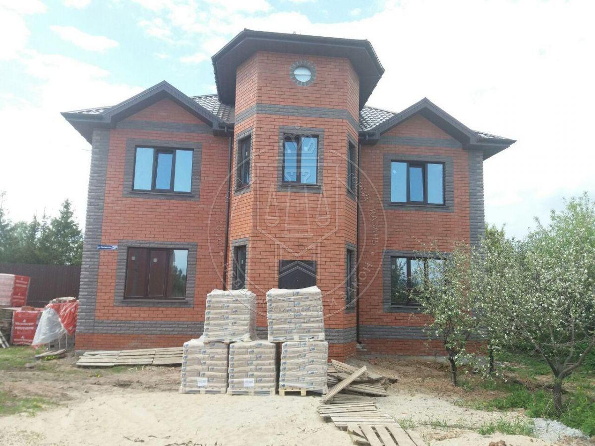Продажа  дома пгт Царицыно, ул Коновалова, 180 м² (миниатюра №3)