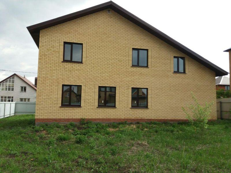 Продажа  дома п. Нагорный, ул Вишневая, 200 м² (миниатюра №4)