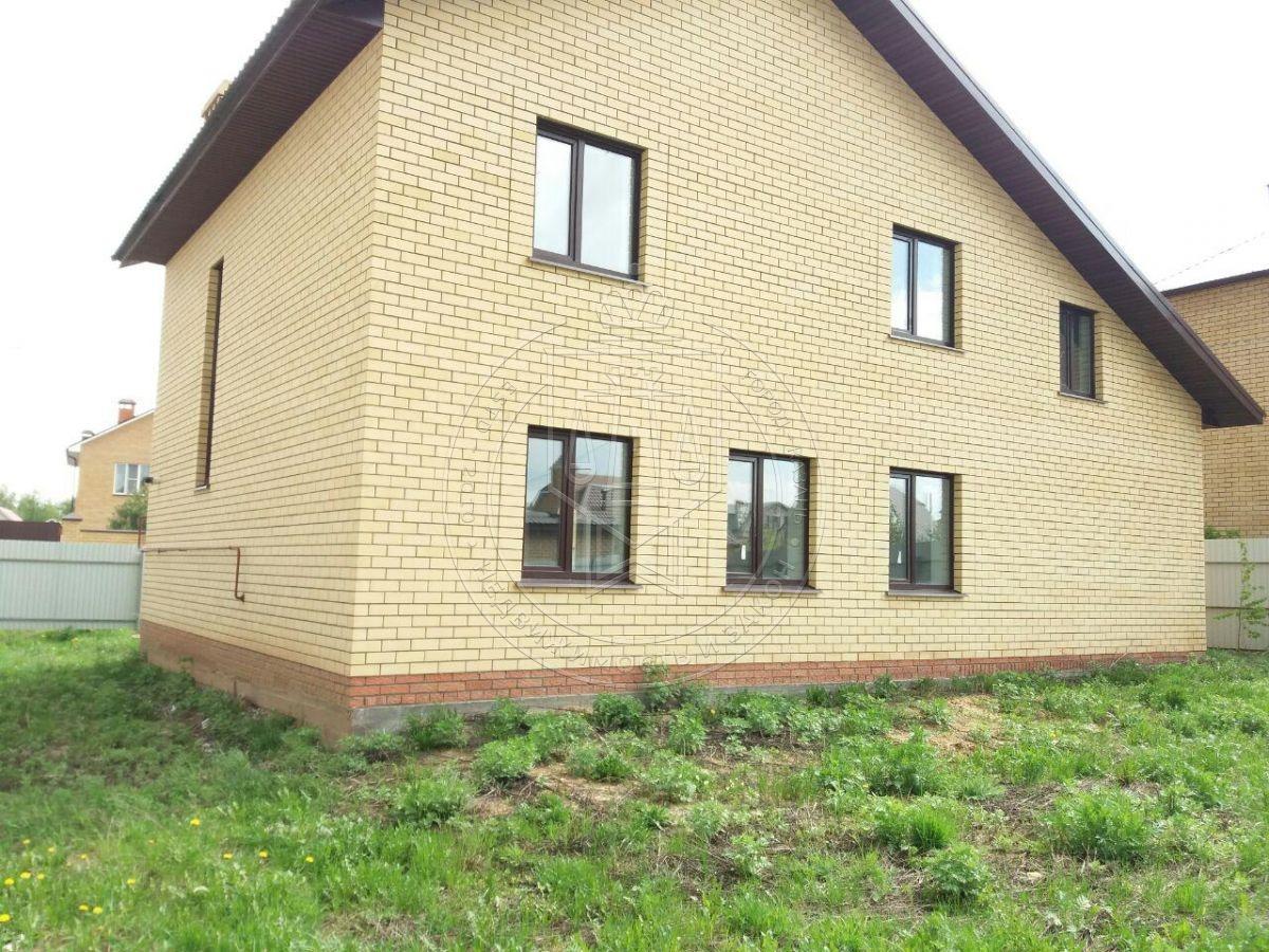 Продажа  дома п. Нагорный, ул Вишневая, 200 м² (миниатюра №3)