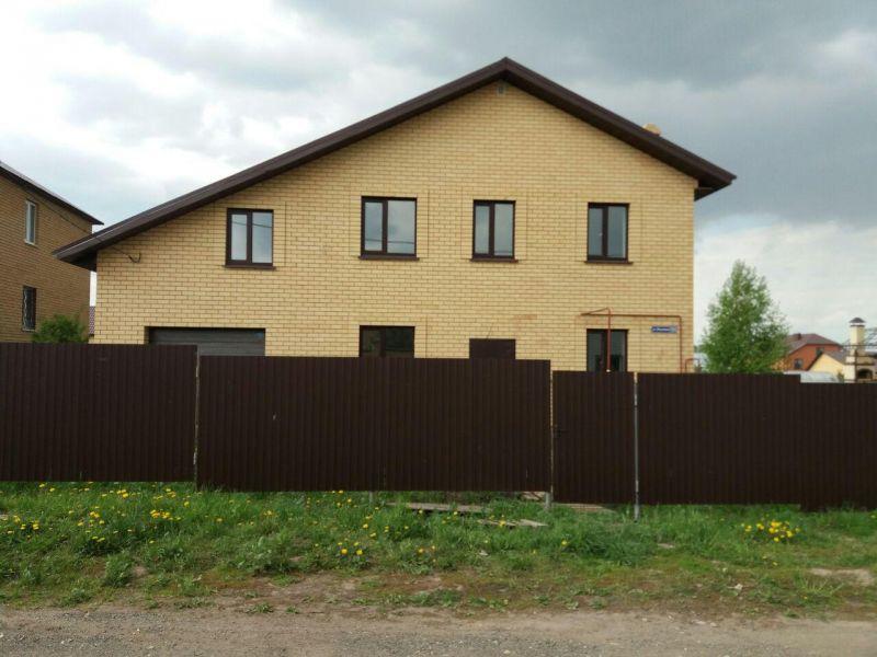 Продажа  дома п. Нагорный, ул Вишневая