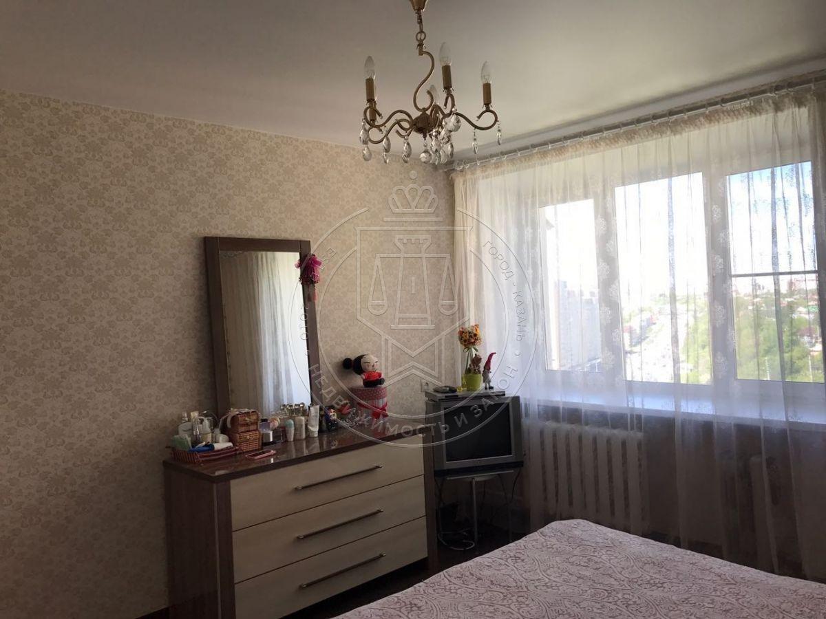Продажа 4-к квартиры Даурская ул, 22а