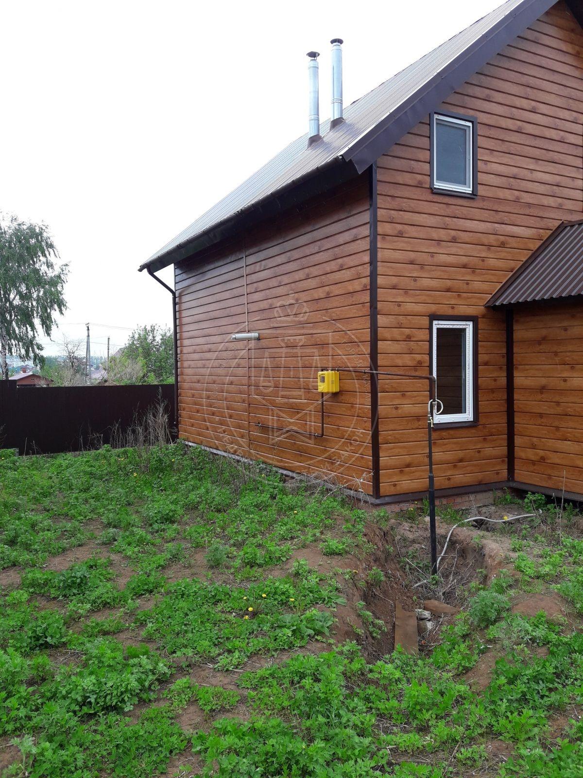 Продажа  дома п. Куюки, ул Центральная, 100.0 м² (миниатюра №2)