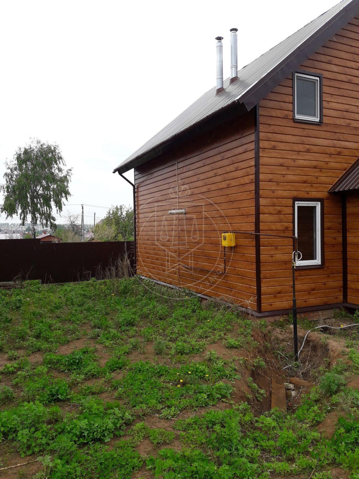 Продажа  дома п. Куюки, ул Центральная, 100.0 м² (миниатюра №5)