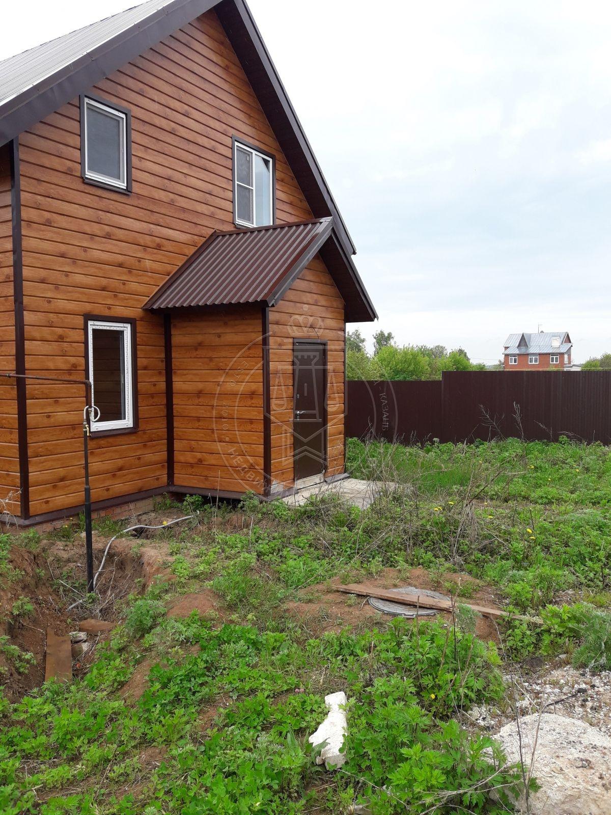 Продажа  дома п. Куюки, ул Центральная, 100.0 м² (миниатюра №7)
