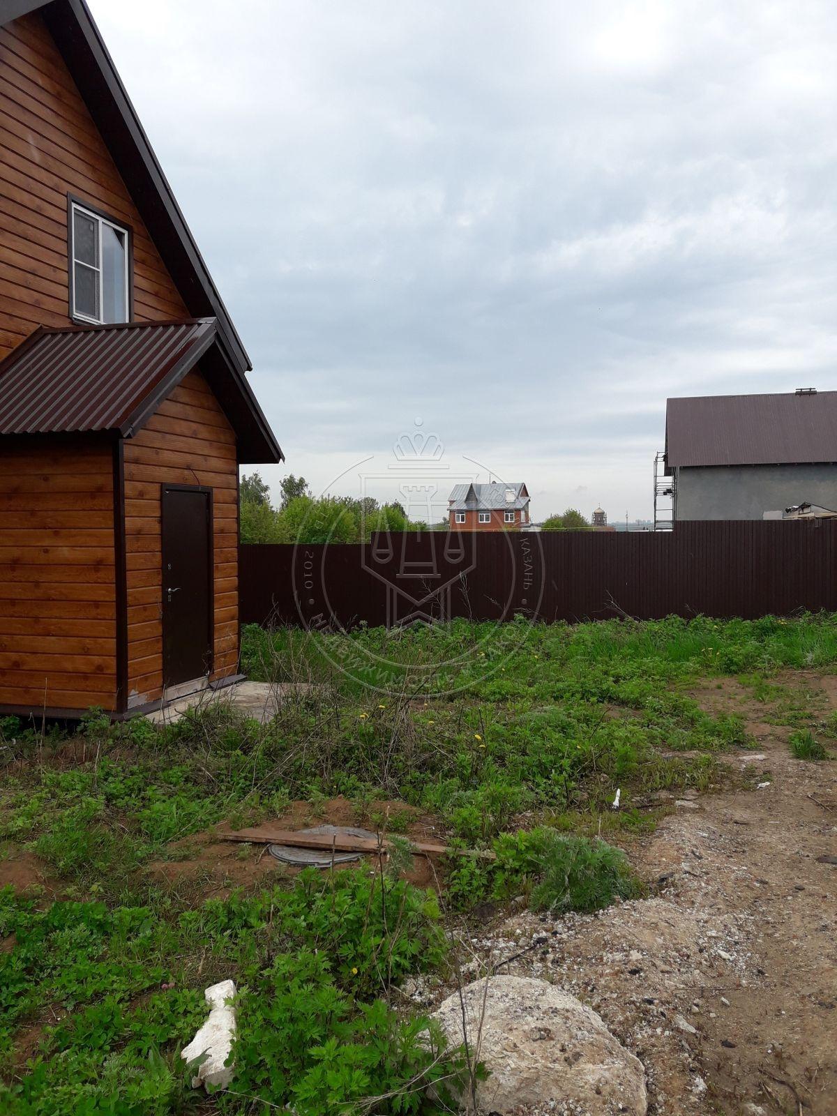 Продажа  дома п. Куюки, ул Центральная, 100.0 м² (миниатюра №8)