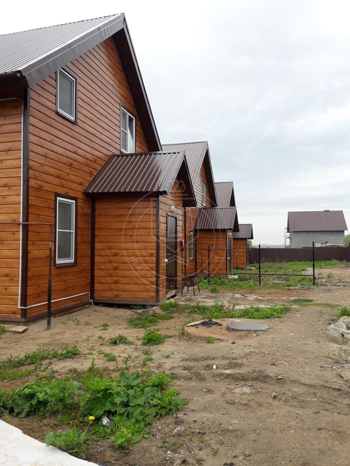 Продажа  дома п. Куюки, ул Центральная, 100.0 м² (миниатюра №9)