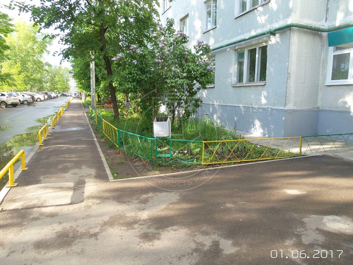 Продажа 3-к квартиры Ямашева пр-кт, 96
