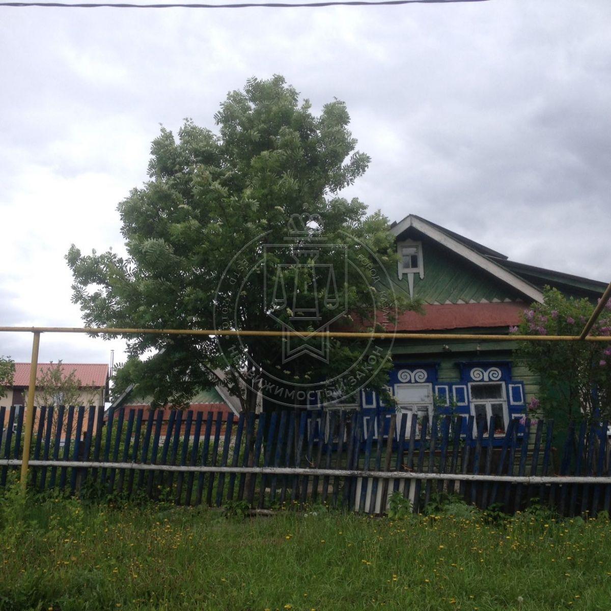 Продажа  дома пос Самосырово, ул Мира
