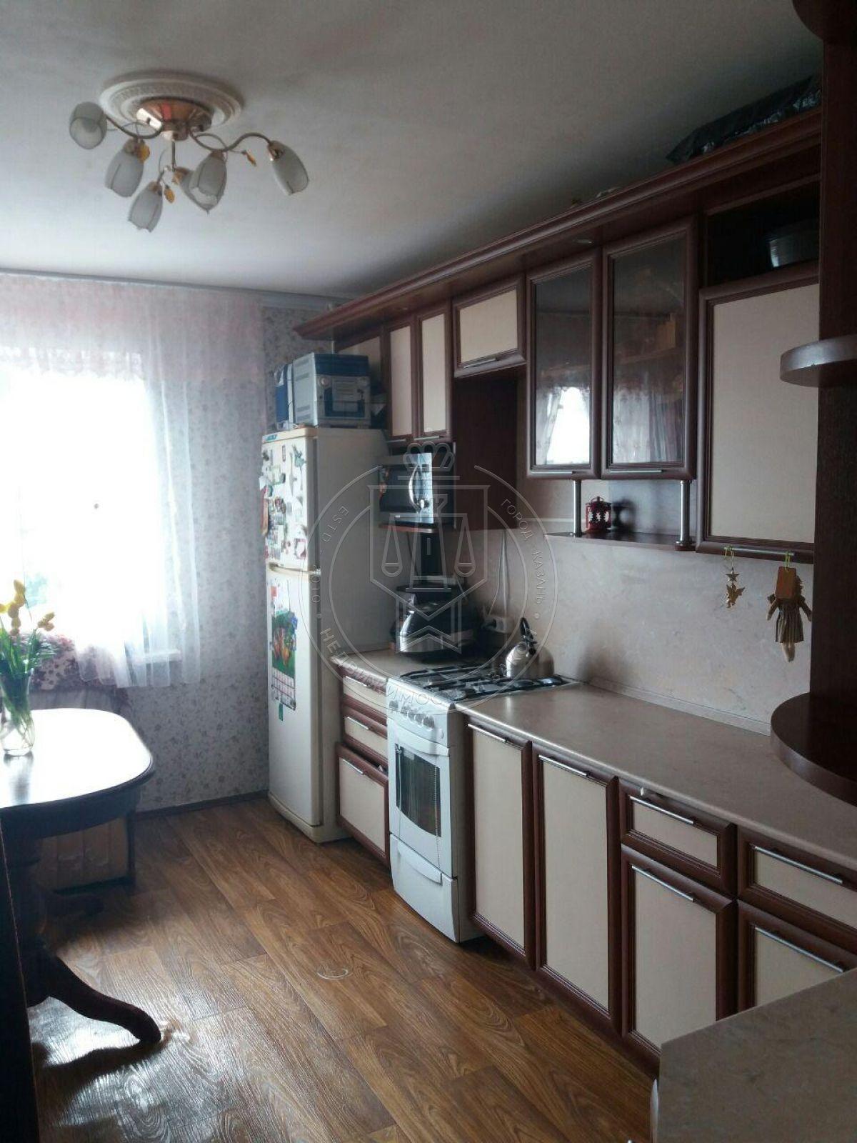 Продажа 2-к квартиры Карбышева ул, 58а