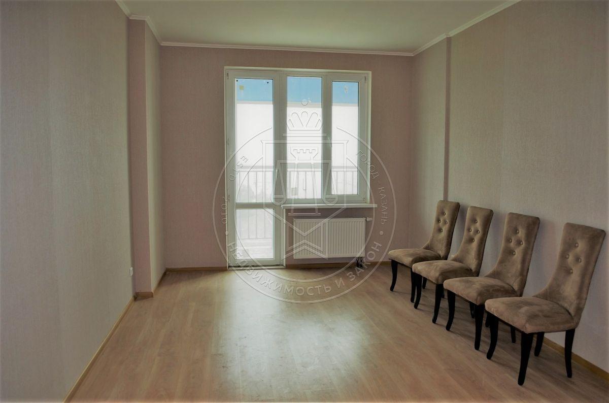 Продажа 1-к квартиры Юлиуса Фучика ул, 88