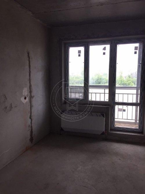 Продажа 1-к квартиры Гвардейская ул, 54