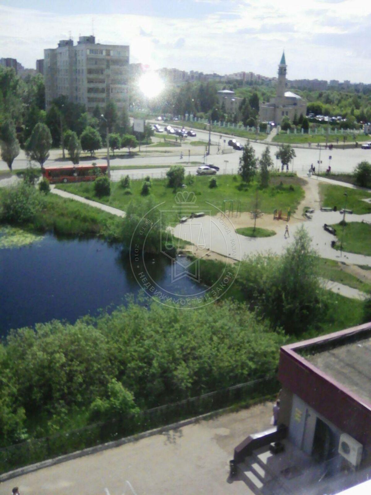 Продажа 1-к квартиры Маршала Чуйкова ул, 25