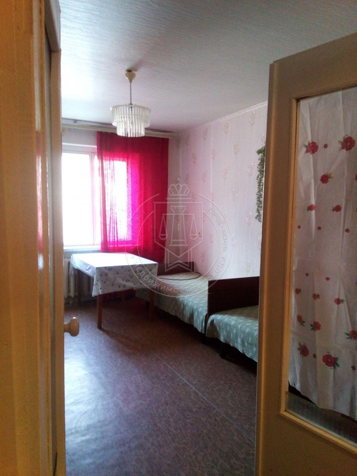 Аренда 2-к квартиры Парковая ул, 26