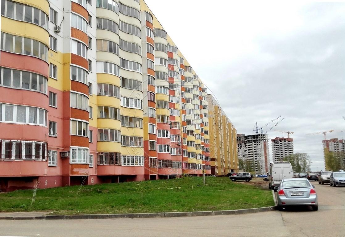 Продажа 2-к квартиры М.Ф.Гайсина ул, 4