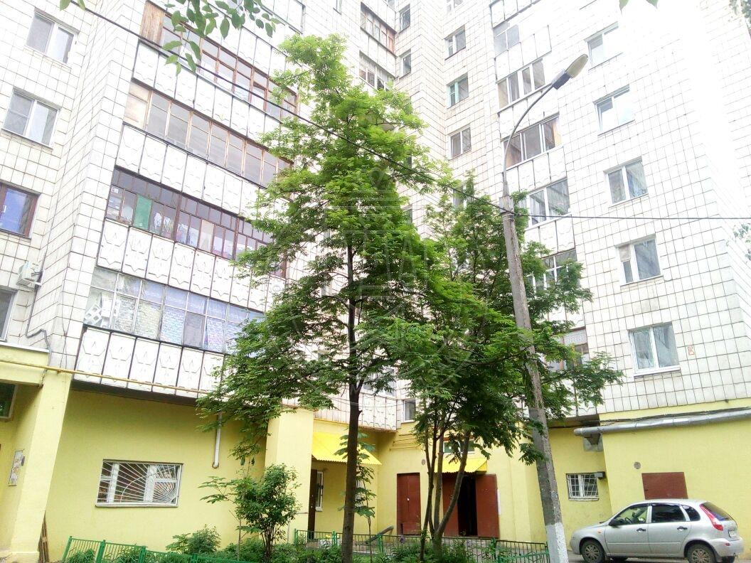 Продажа 4-к квартиры Академика Губкина ул, 31