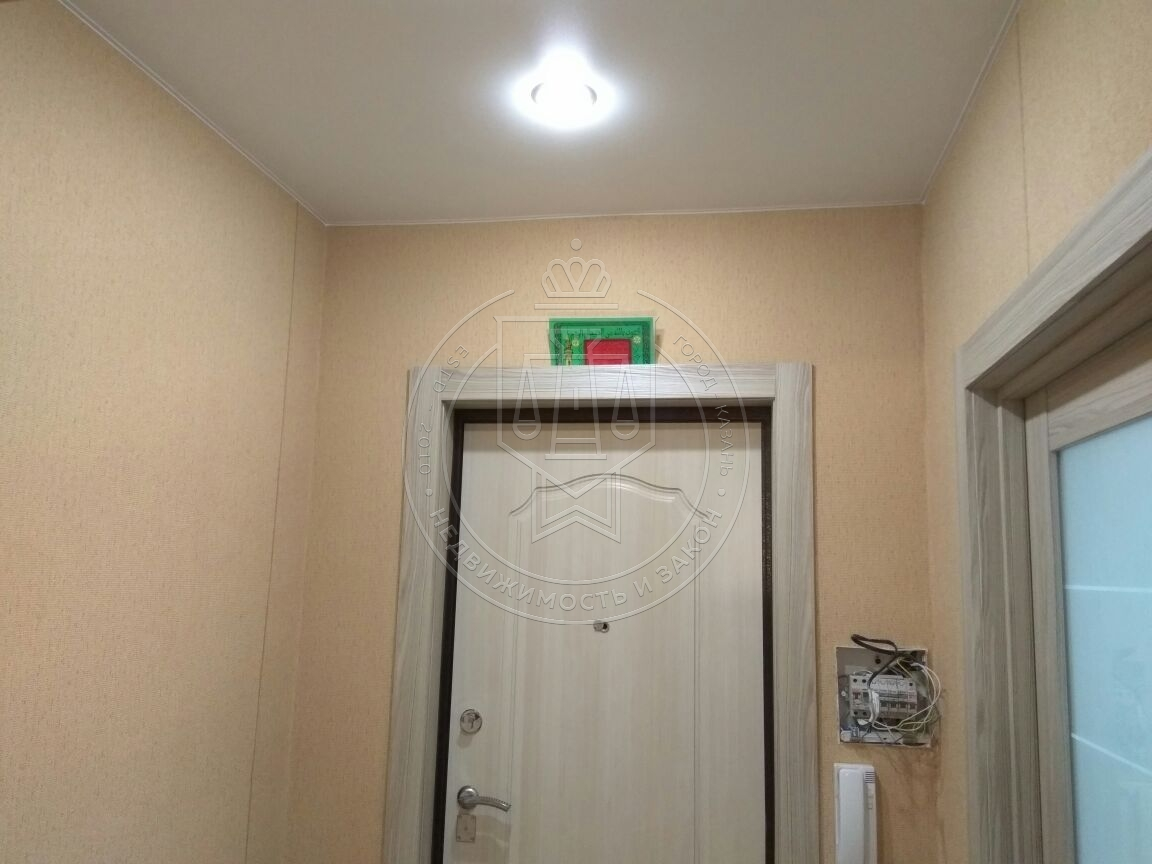 Продажа 1-к квартиры Абсалямова ул, 28