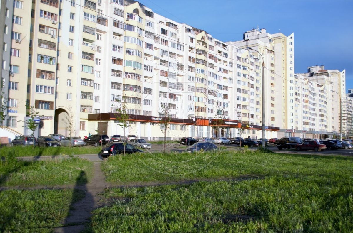 Продажа 1-к квартиры Победы пр-кт, 100