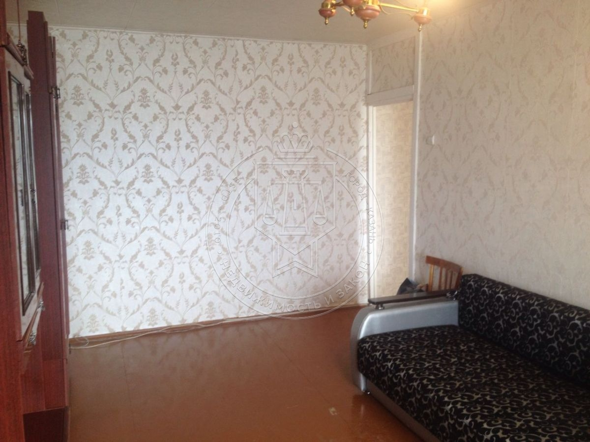 Продажа 1-к квартиры Короленко ул, 23