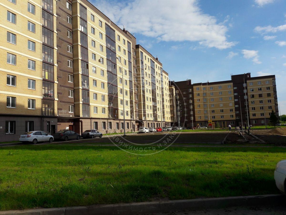 Продажа 1-к квартиры Счастливая ул, 7