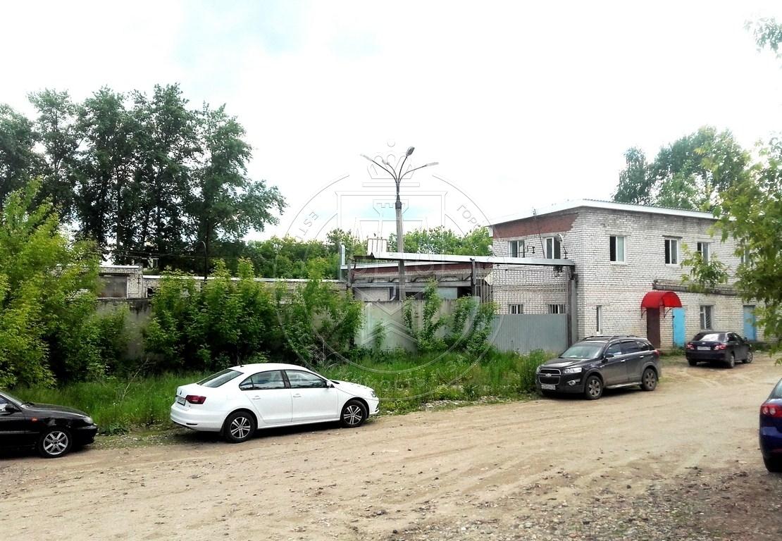 Продажа  помещения свободного назначения Озерная ул,