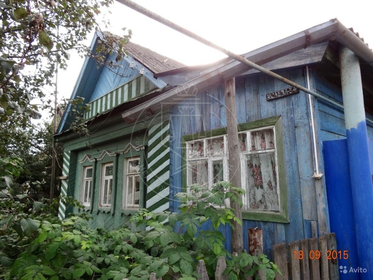 Продажа  дома пос Большие Дербышки, ул Исаева