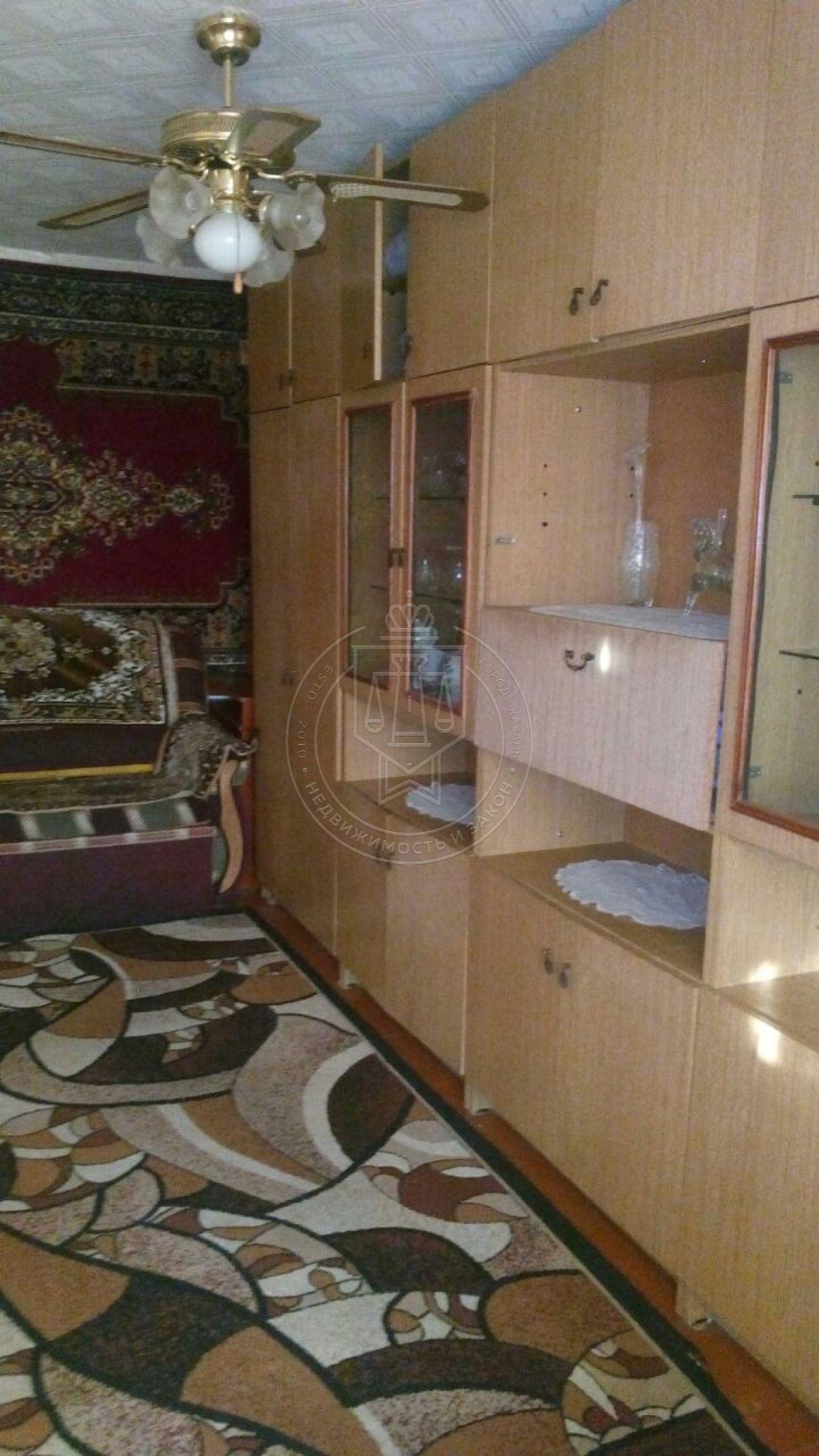 Аренда 1-к квартиры Карбышева ул, 40