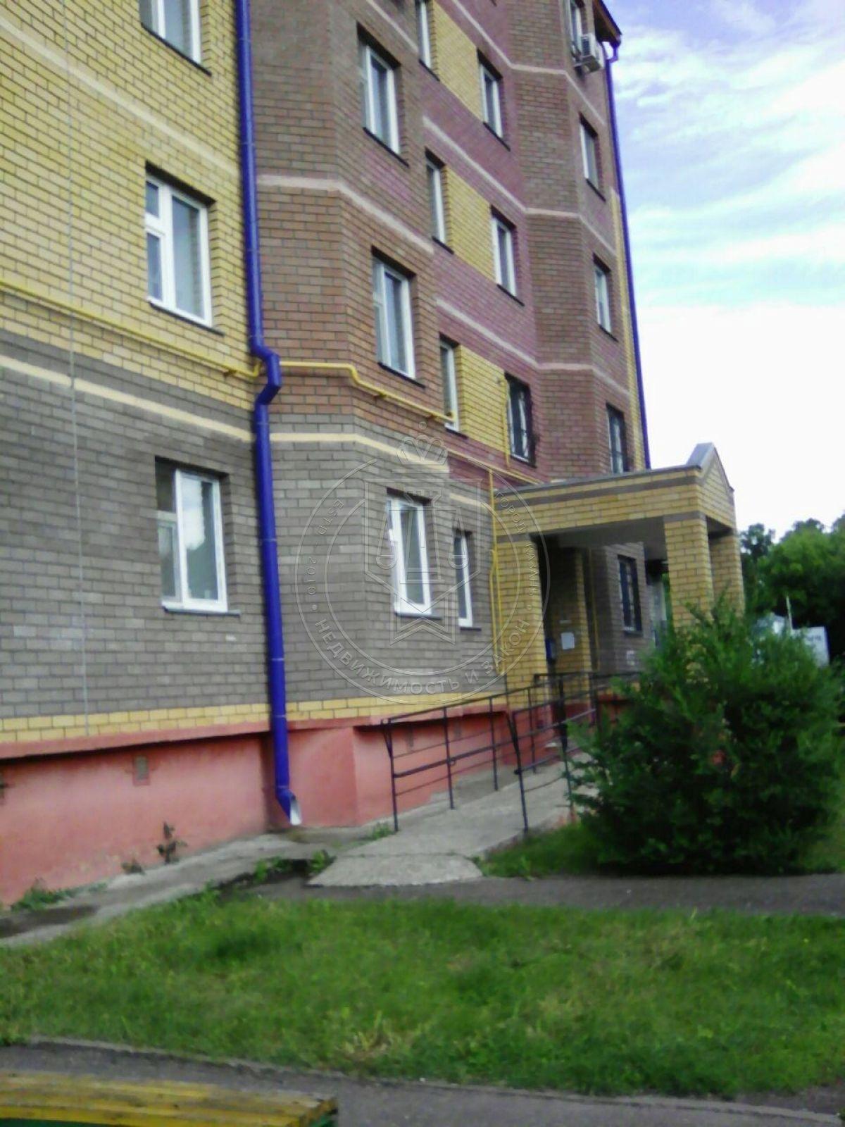 Продажа 1-к квартиры Академика Королева ул, 34