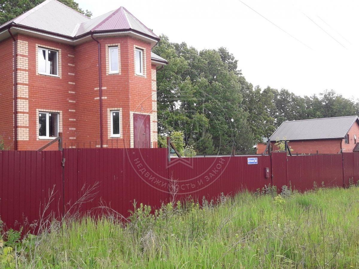 Продажа  дома п. Привольный, ул Усердная, 208 м² (миниатюра №5)